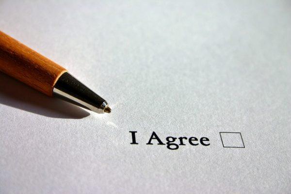 מאפייני חוזה מסגרת אשראי