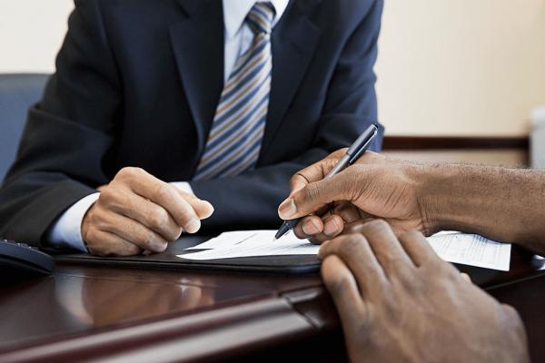 חובת הגילוי בהסכם הלוואה