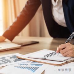 מעמדם של צדדים שלישיים לפי חוק אשראי הוגן
